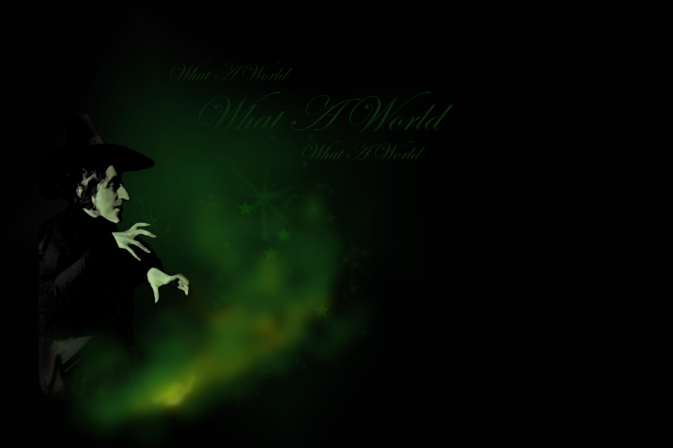 evil witch wallpapers high - photo #10