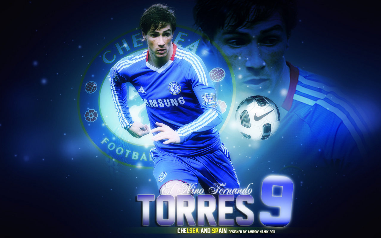 Fernando Torres New HD Wallpapers 2012 2013 1280x800