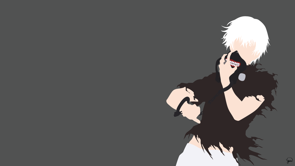 [44+] Minimalist Anime Wallpaper on WallpaperSafari