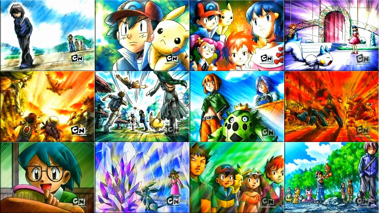 all pokemon games wallpaper wallpapersafari