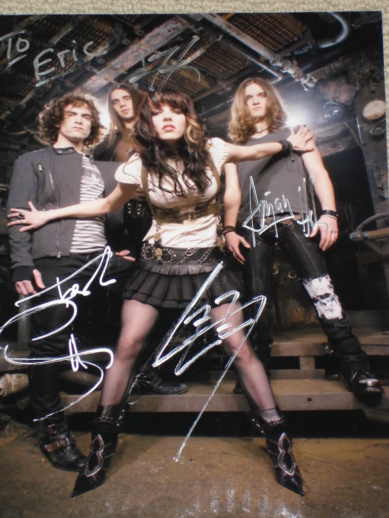 Halestorm Image   Halestorm Picture Graphic Photo 768x1024