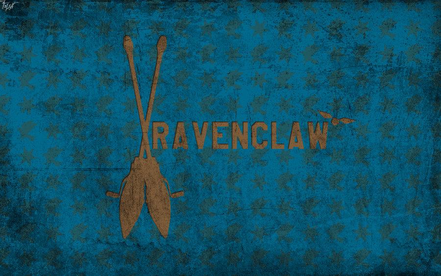 Quidditch Team Pride Wallpaper Ravenclaw by TheLadyAvatar on 900x563