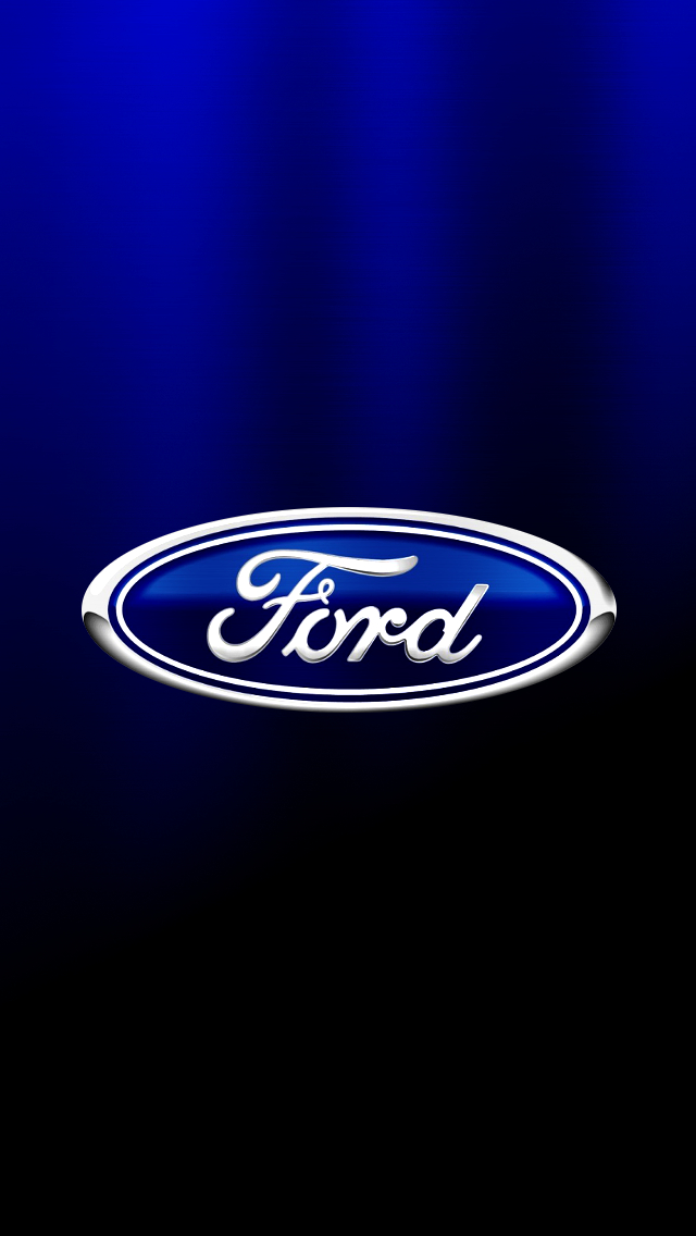 Ford IPhone 5 Wallpaper 640x1136 640x1136