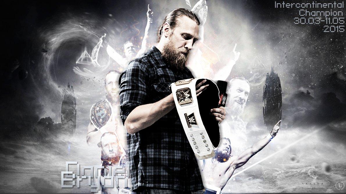 download WWE Daniel Bryan HD Wallpaper 2015 by SmileDexizeR 1191x670
