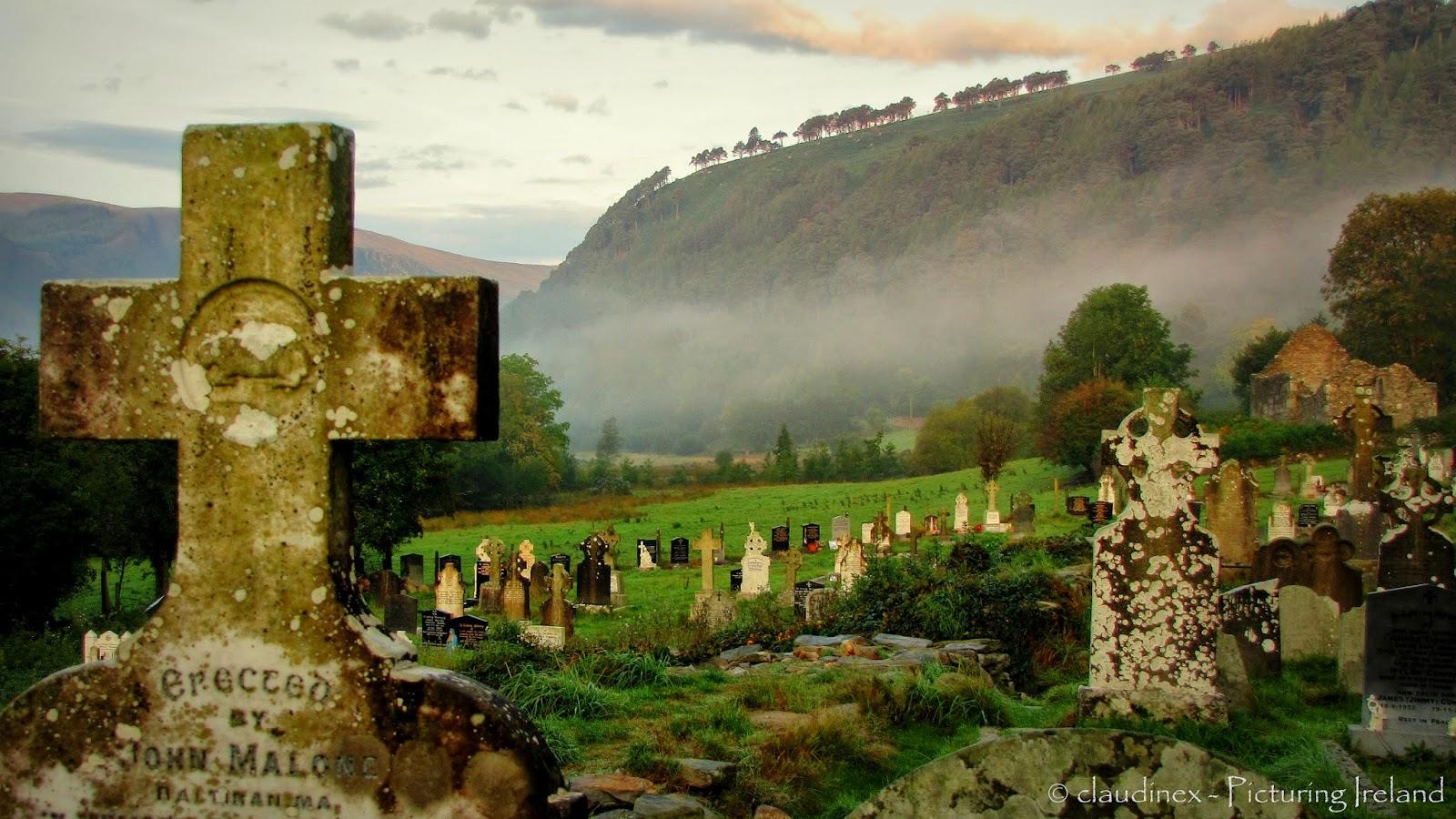 Best 54 Glendalough Wallpaper on HipWallpaper Glendalough 1600x900