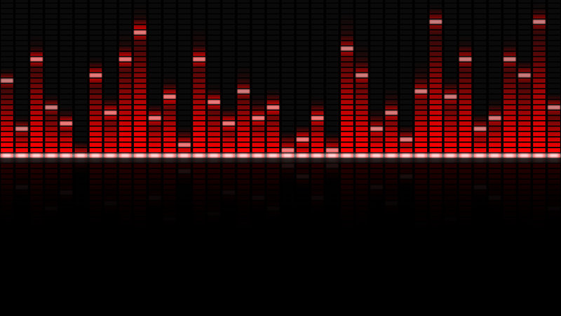 Hd Music Wallpapers For Android Group 62: Live Equalizer Wallpaper