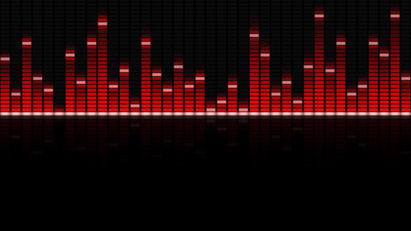 Music Equalizer Wallpaper: Live Equalizer Wallpaper