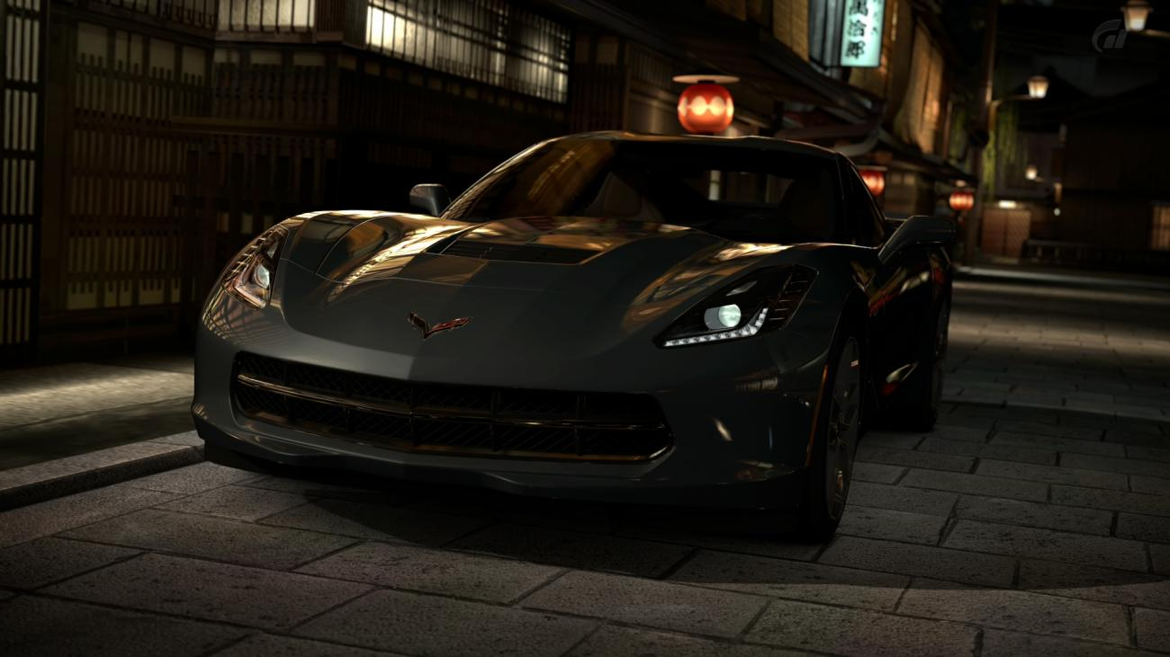 C7 Wallpaper   Chevrolet Corvette Stingray C7 Forum 1300x731