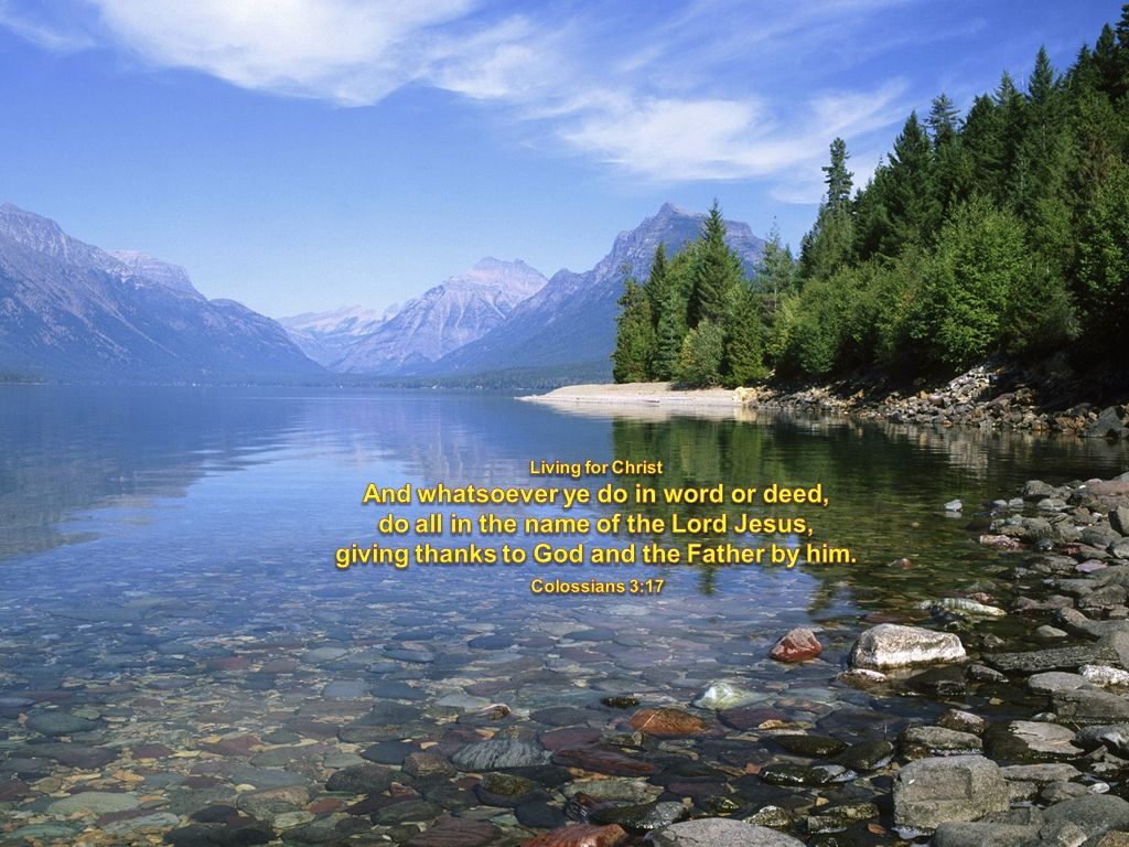 Colossians 317 Wallpaper Background 1024x768