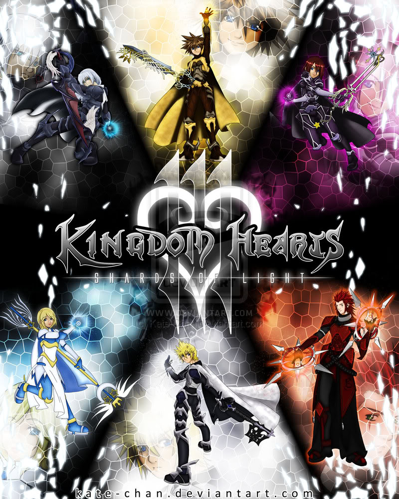 Free Download Square Enix Kingdom Hearts 3 Images Kingdom Hearts 3
