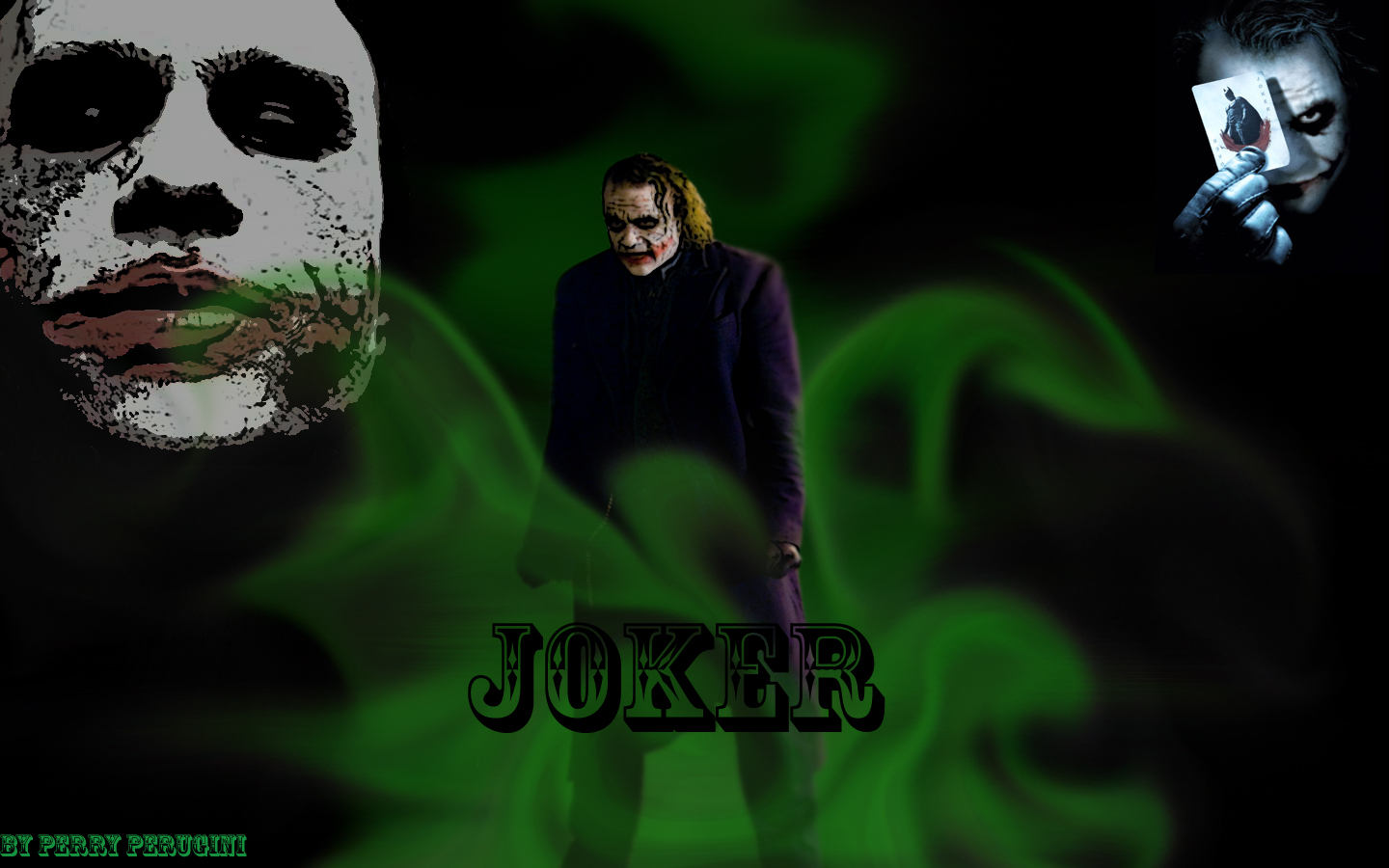 Joker wallpapers   Wallpaper Bit 1440x900