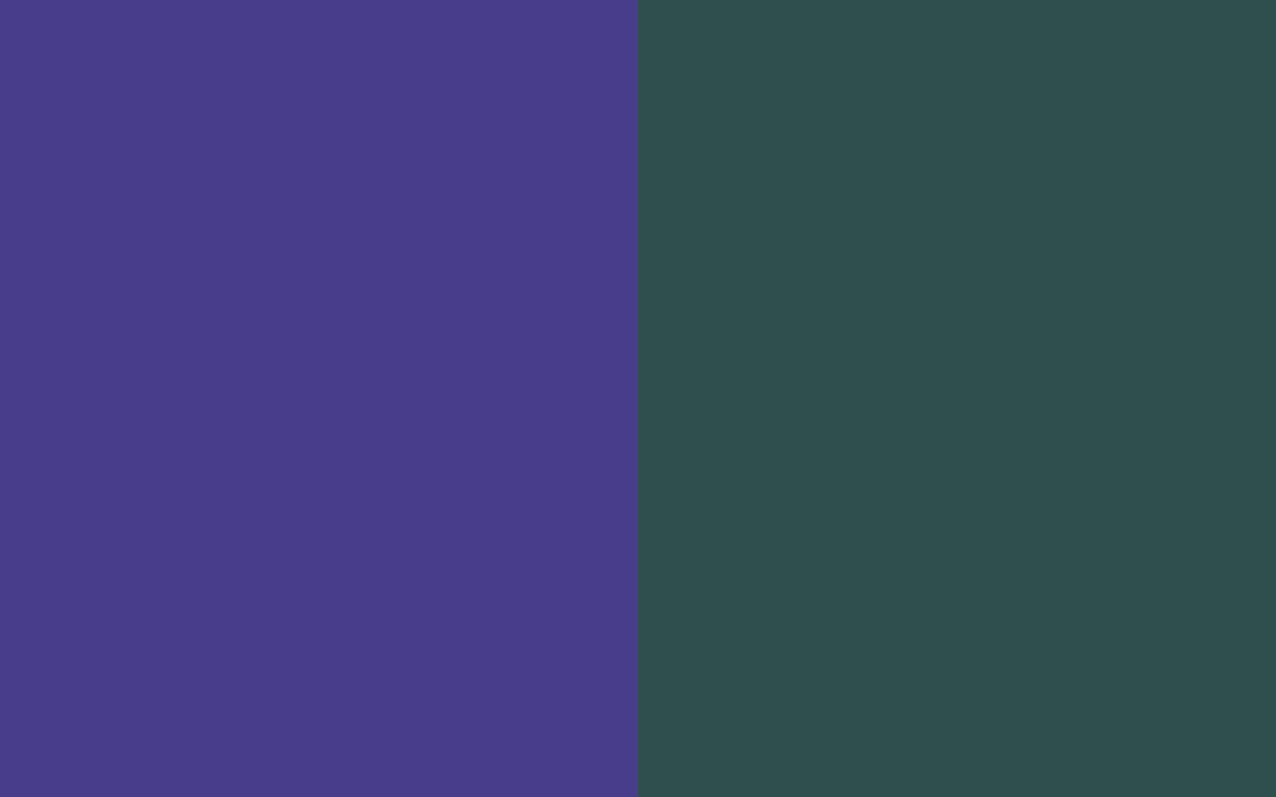 2560x1600 dark slate blue dark slate gray two