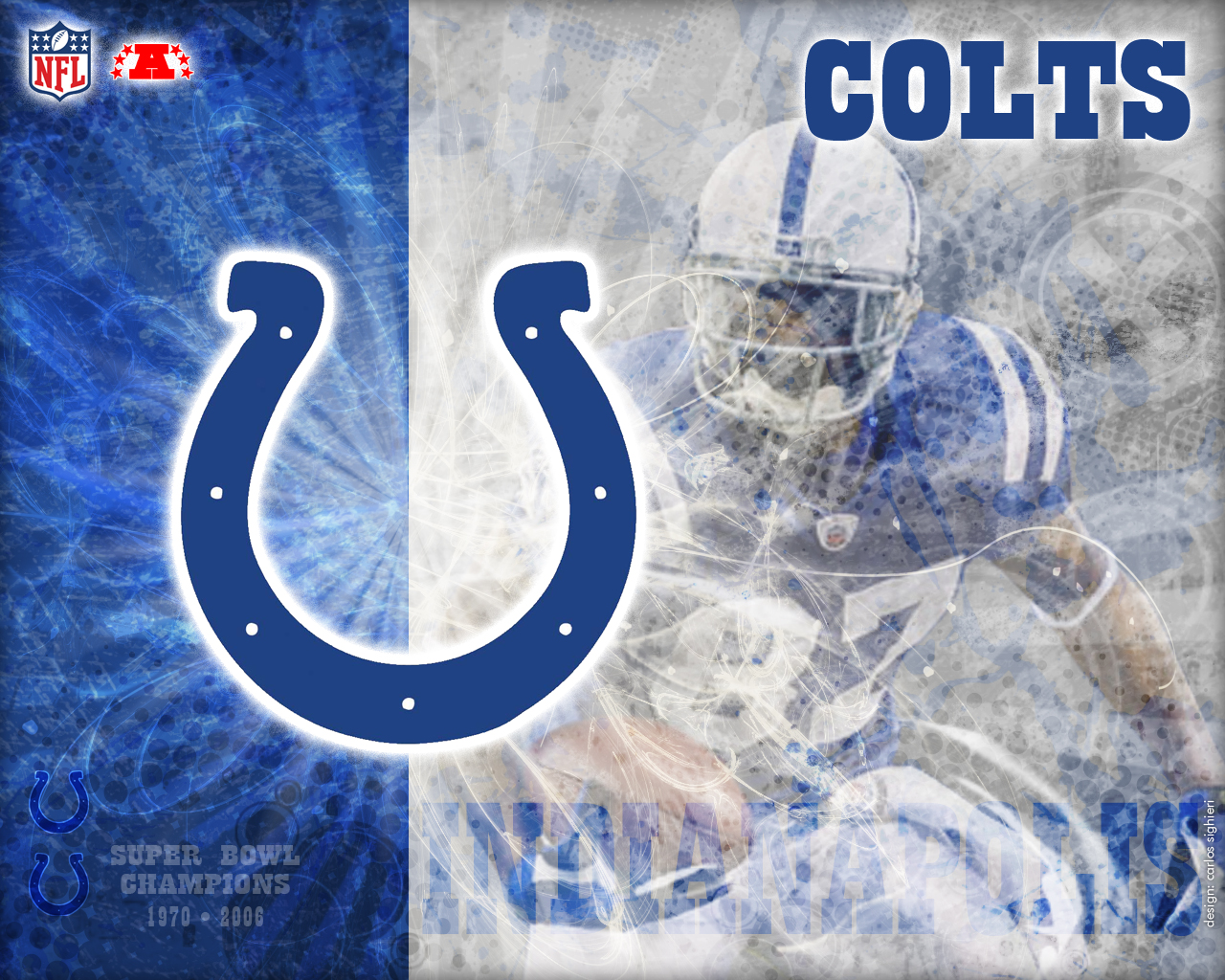 Indianapolis Colts wallpaper desktop wallpapers HD Wallpaper Sport 1280x1024