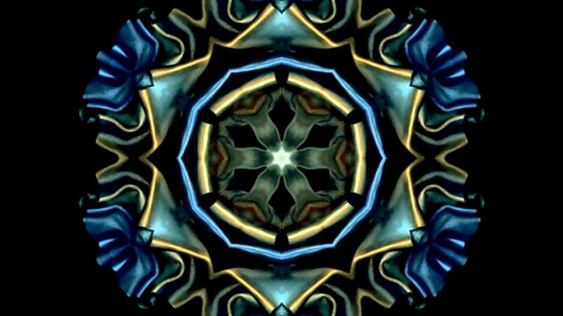 BLUE MANDALA WALLPAPER   43507   HD Wallpapers   [wallpapersinhqpw 1920x1080