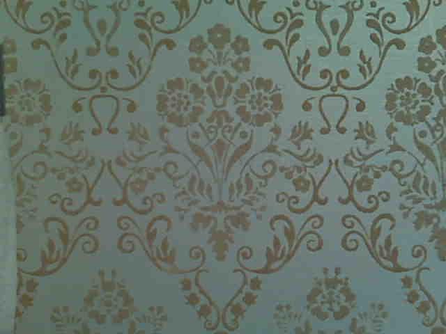 flocked wallpaper   Quotekocom 640x480