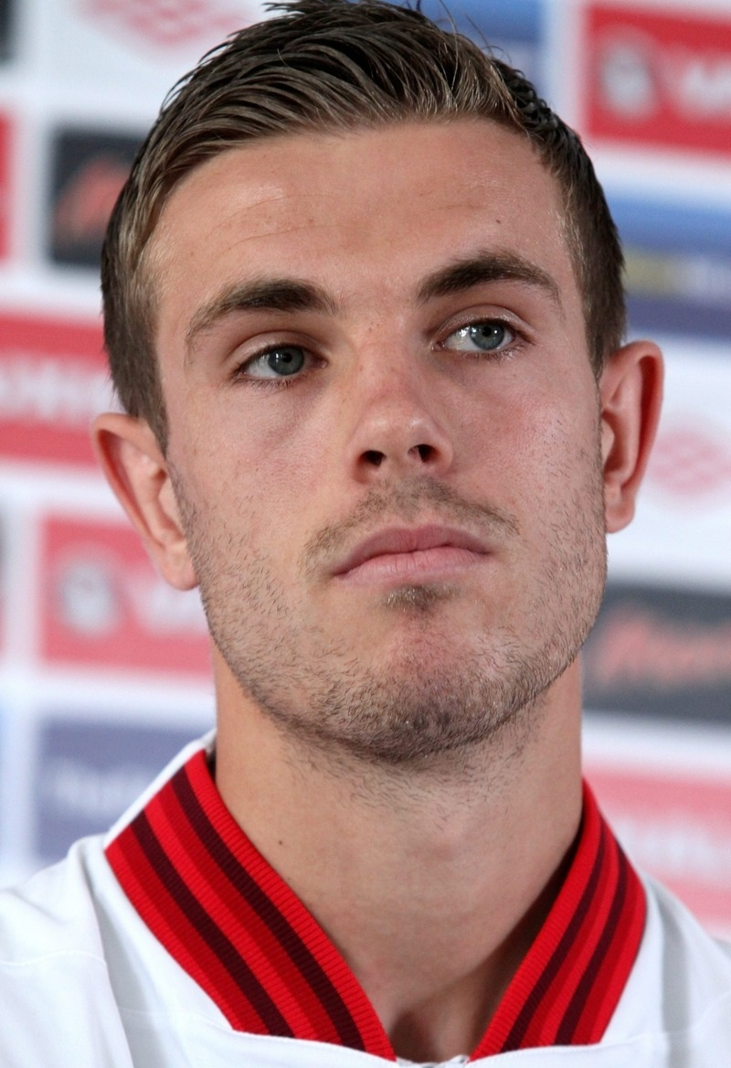 Jordan Henderson Wallpapers   Football Wallpapers Soccer 800x1168