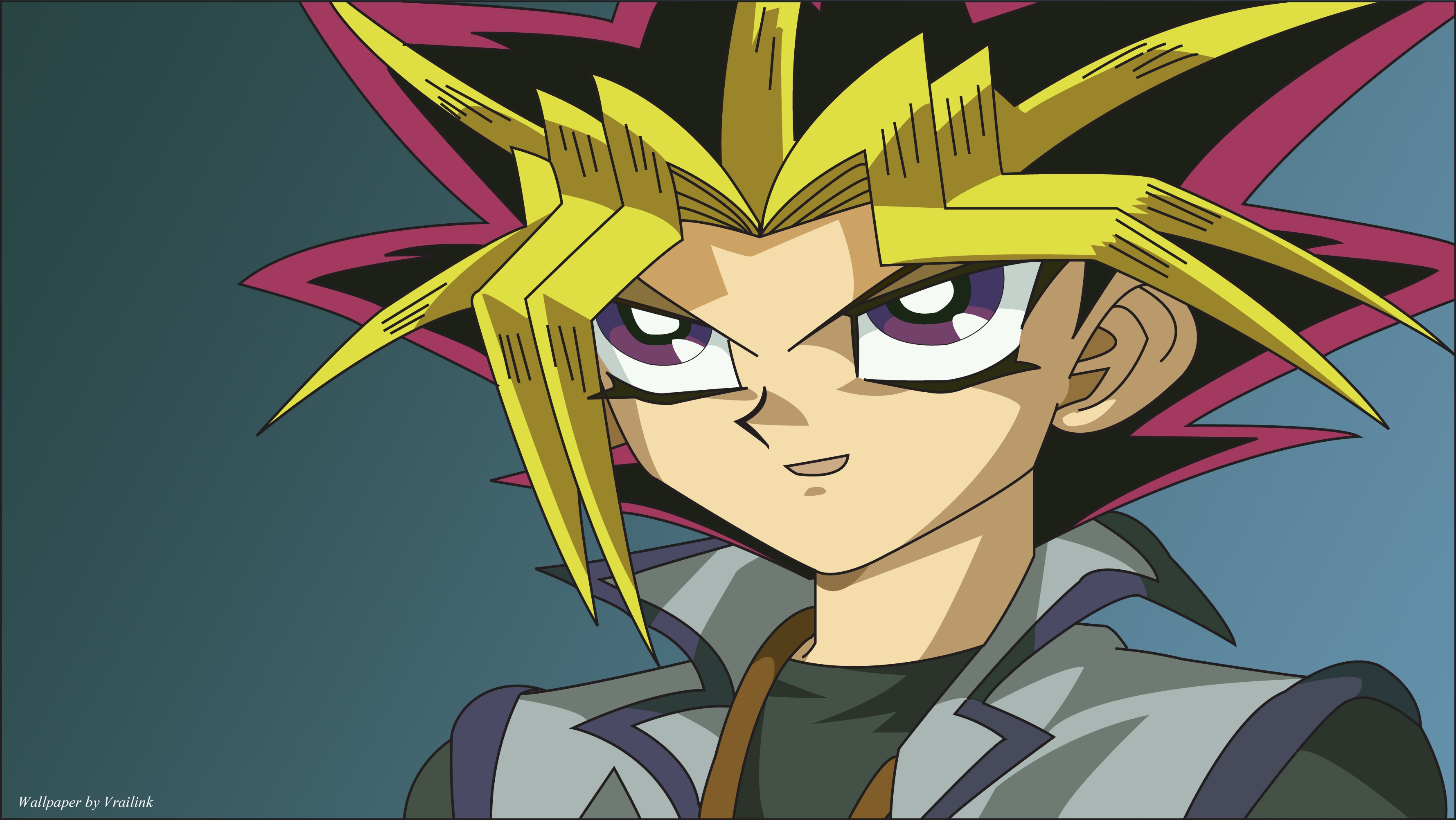Yu Gi Oh wallpaper background 3558x2005