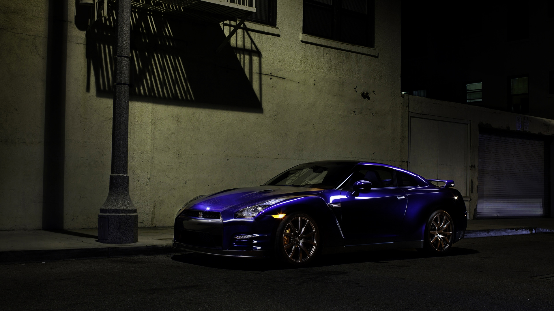 HD Wallpapers nissan gtr 19201080 Cars Background Wallpapers HD 1920x1080