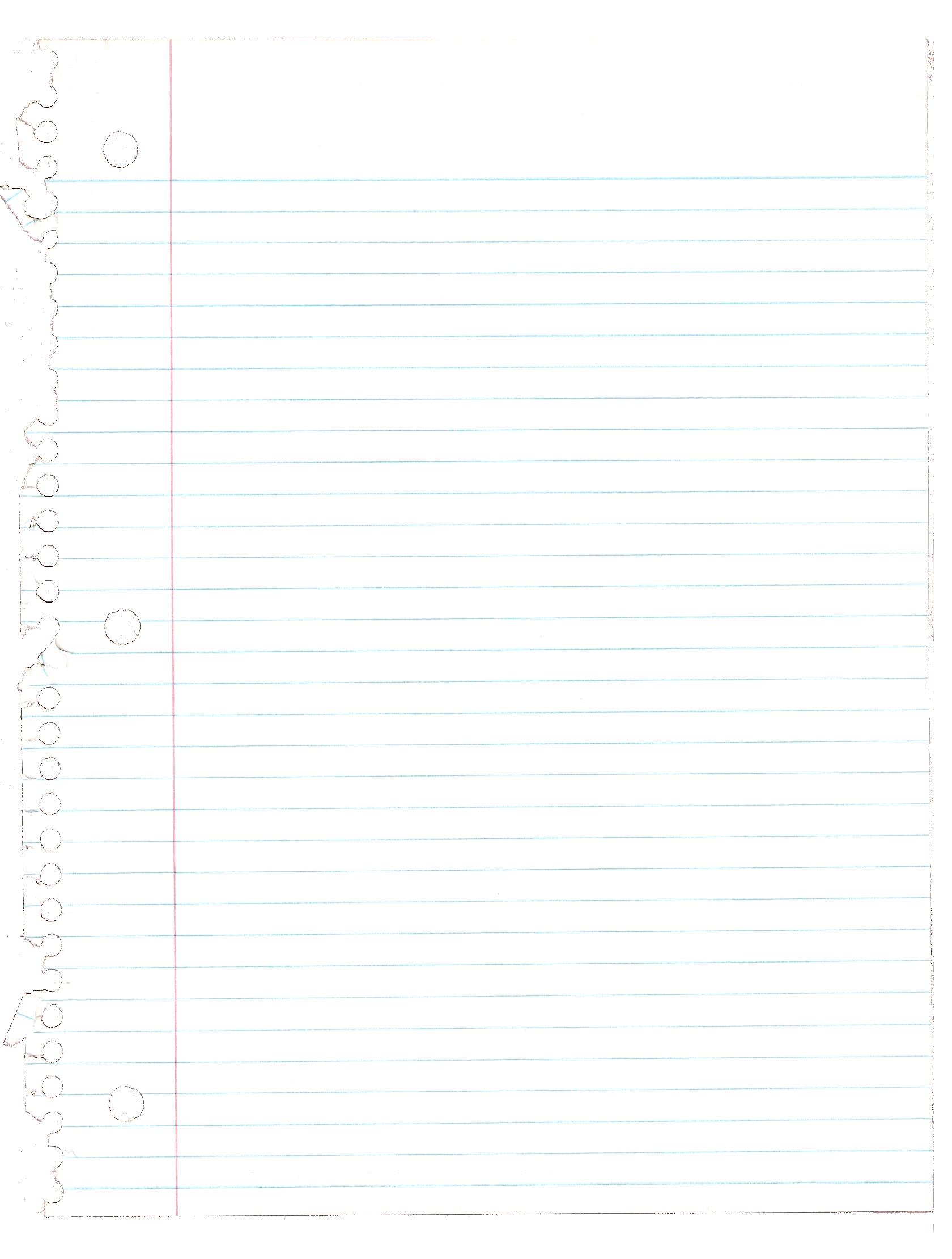 The notebook wallpaper wallpapersafari - Wallpaper notebook paper ...