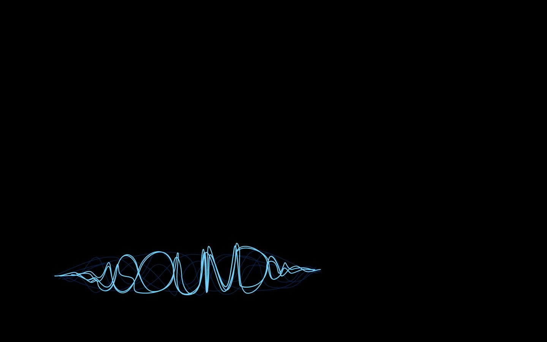 Sound Wallpaper 1440x900 Sound 1440x900