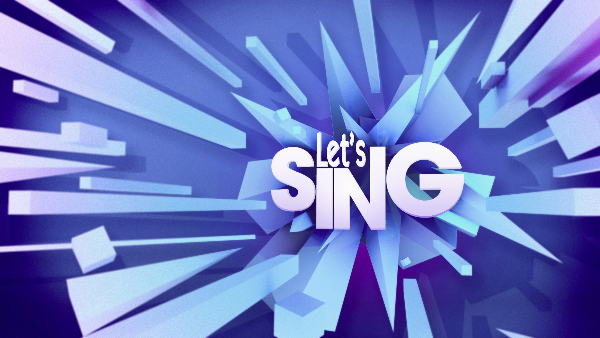 Lets Sing   Lets Sing wallpaper 02 Steam Trading Cards Wiki 1919x1080