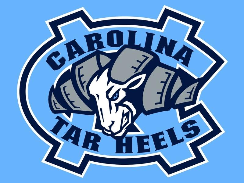 basketball college logos carolina ncaa 1365x1024 wallpaper Sports 800x600