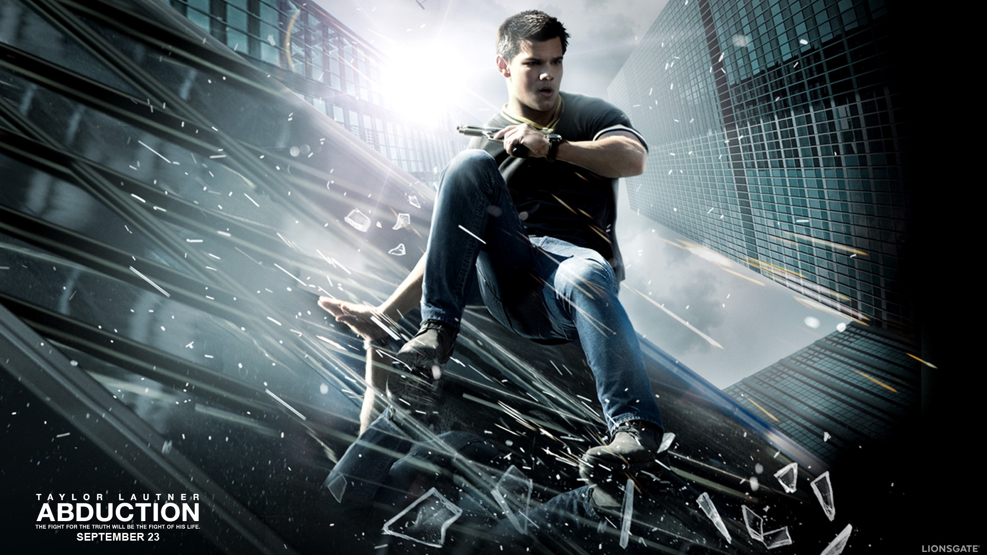 Abduction HD Wallpaper Background Image 1920x1080 ID154773 1920x1080