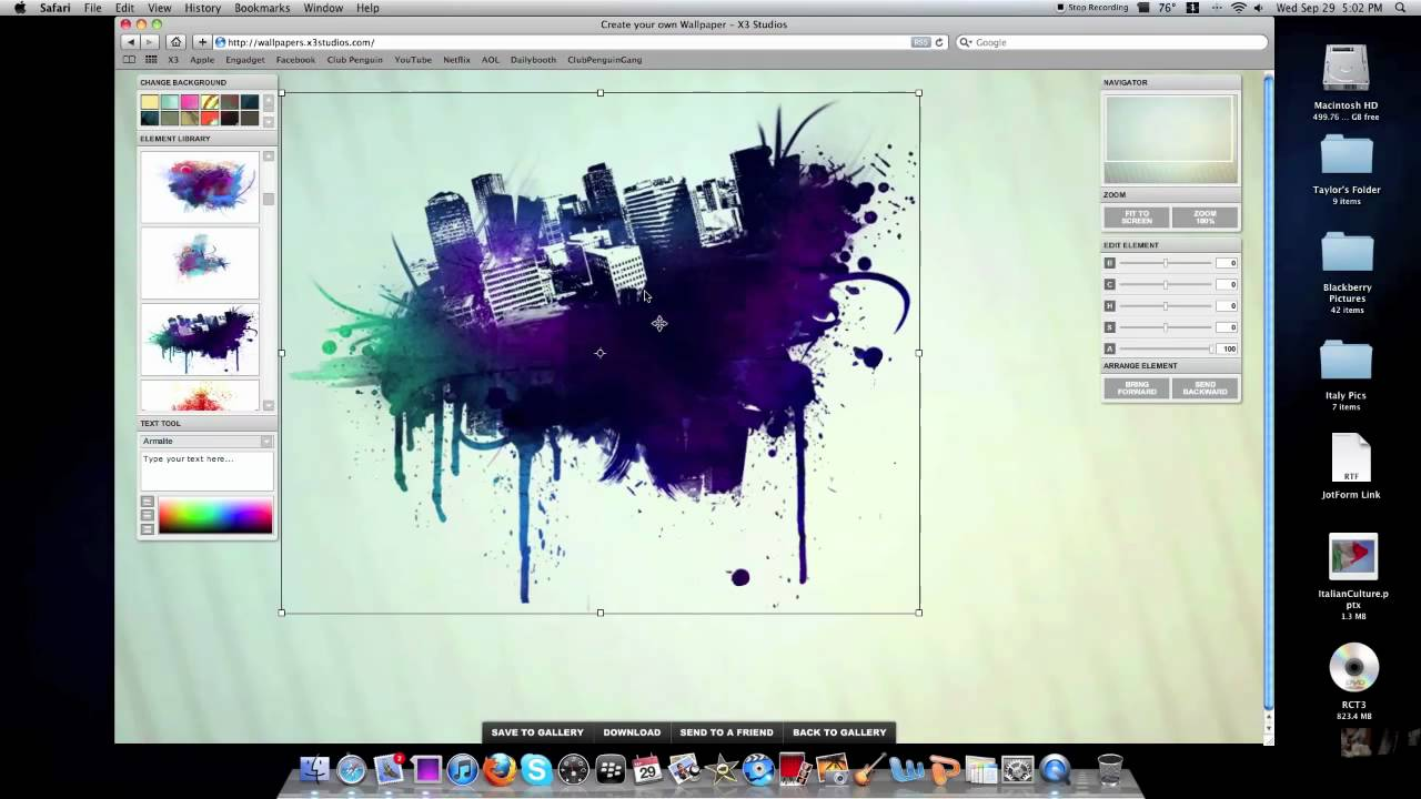 Free How To Create And Customize Your Own Desktop