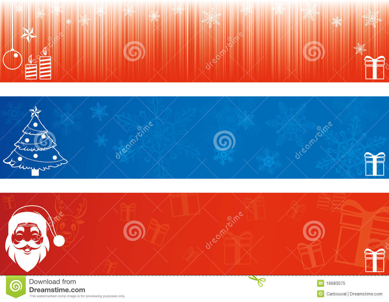 Christmas Banners 7 High Resolution Wallpaper   Hivewallpapercom 1300x1009