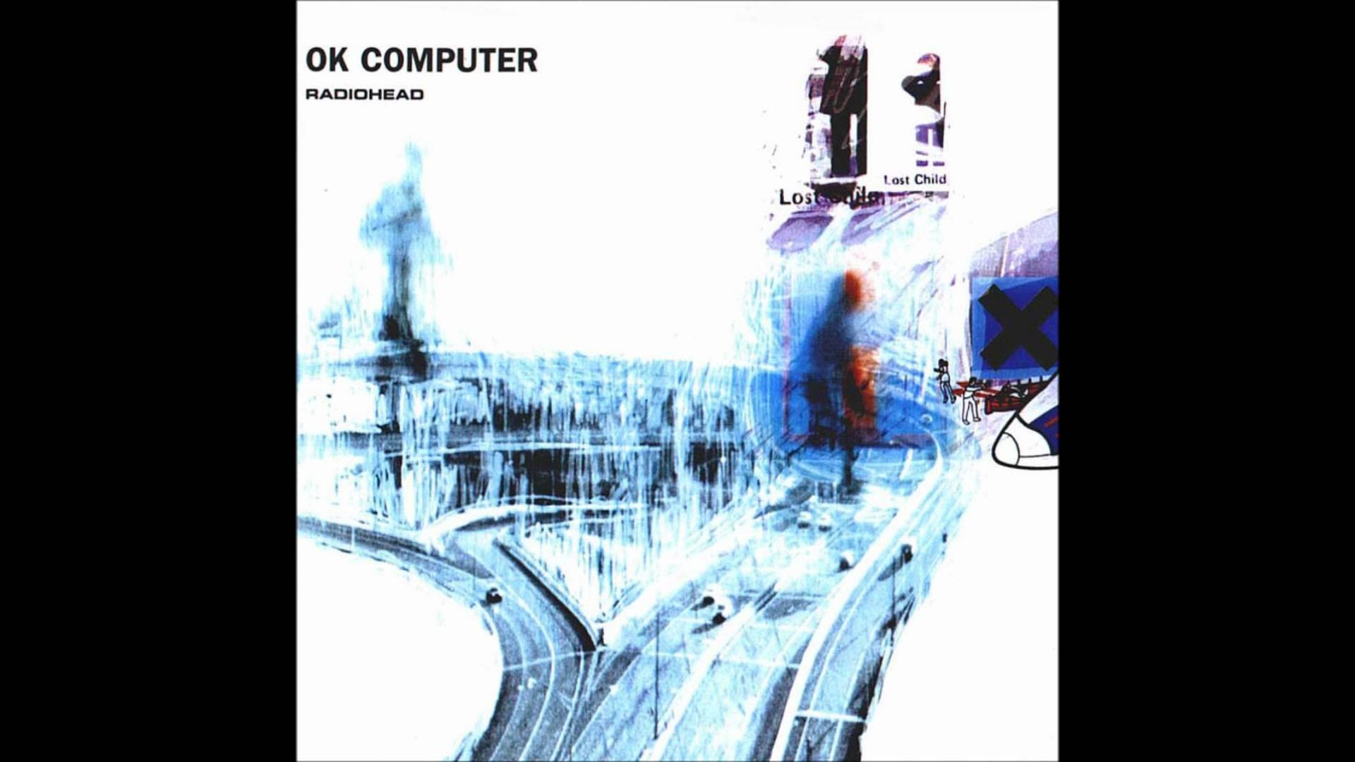 48 Radiohead Wallpaper 1080p On Wallpapersafari