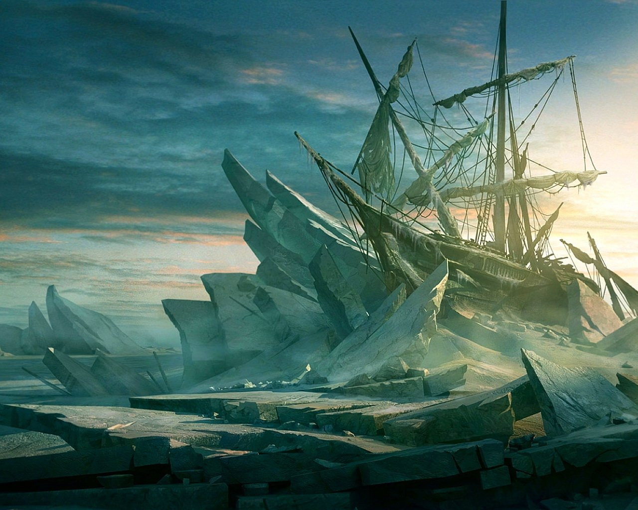 Ship Wallpapers Desktop Wallpapers 1280x1024