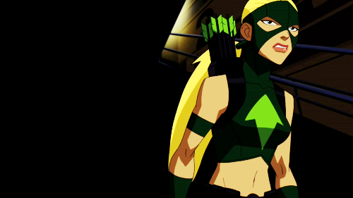 Young Justice images Young Justice wallpaper and 500x281
