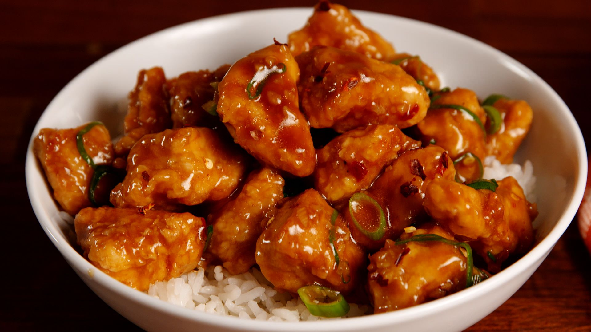 27 Orange Chicken Wallpapers On Wallpapersafari