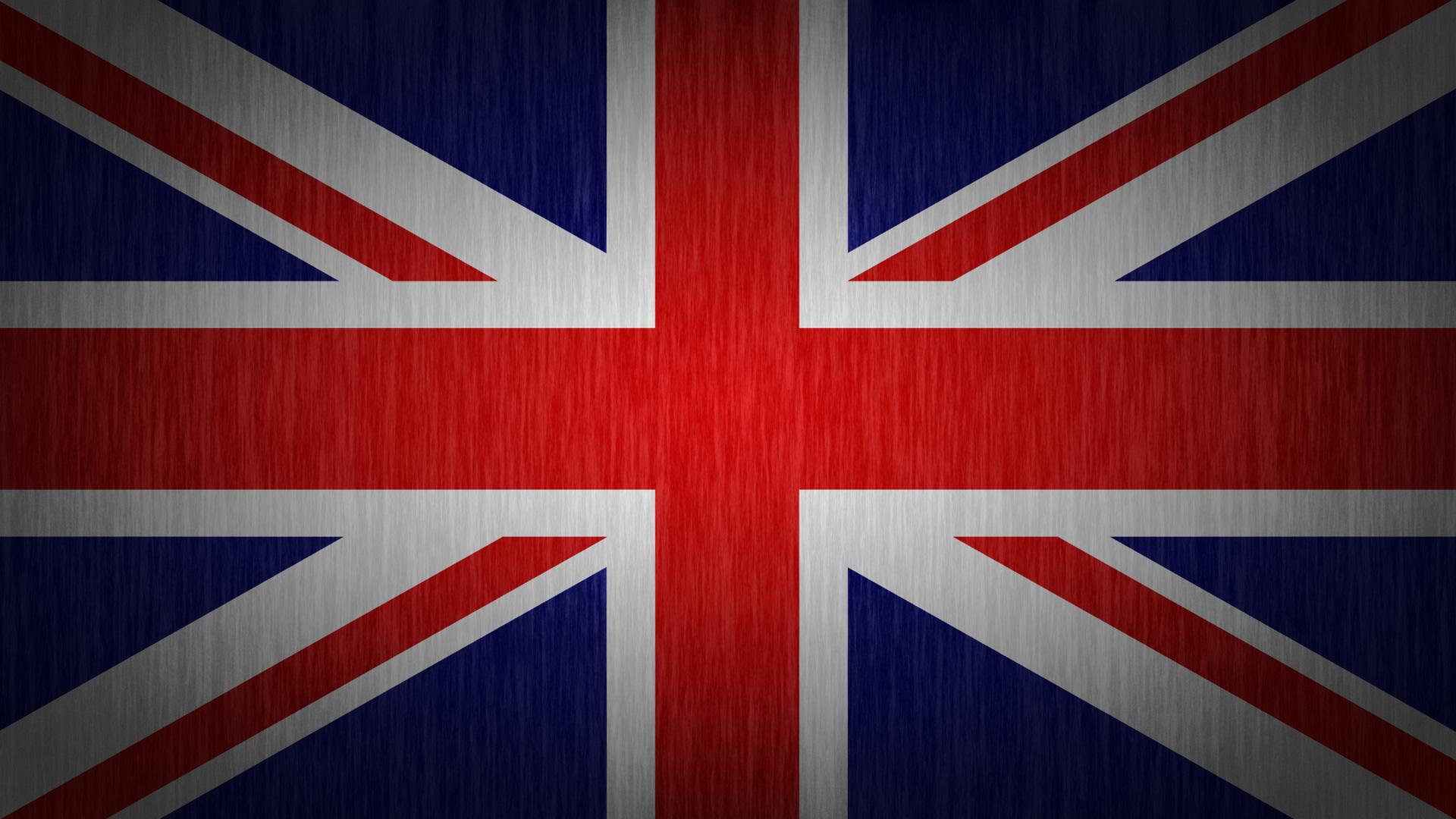 British United Kingdom Flag HD Wallpaper HD Wallpaper of 1920x1080