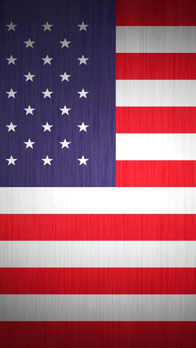 обои на рабочий стол сша флаг № 648565 загрузить