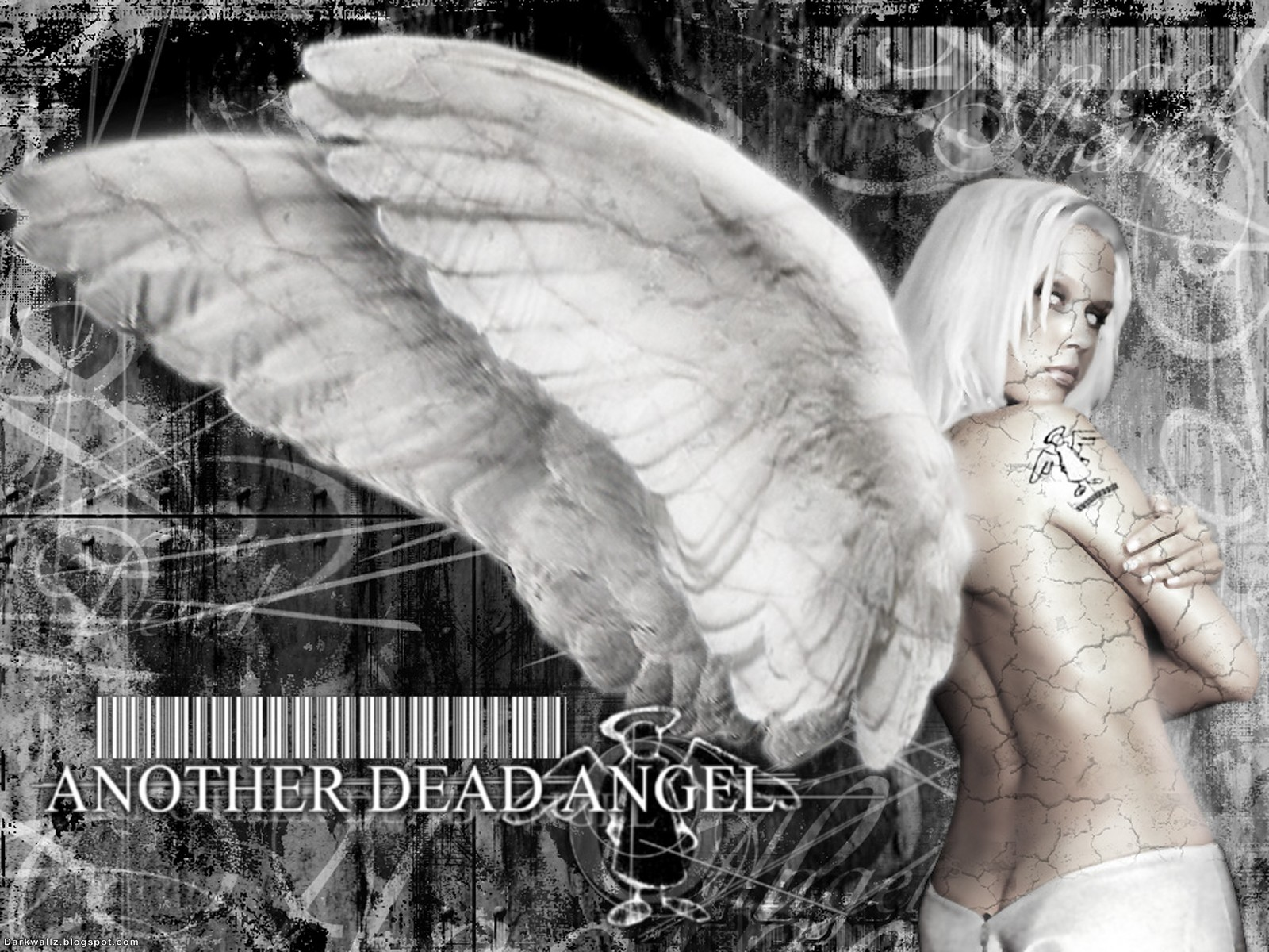 Dark Angel Wallpapers 35 Dark Wallpapers High Quality Black Gothic 1600x1200