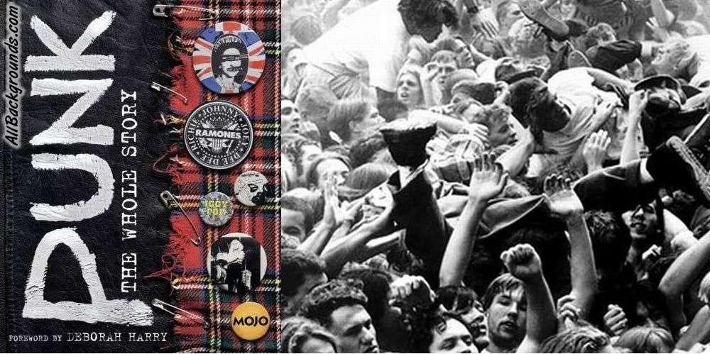 [75+] Punk Rock Wallpapers on WallpaperSafari