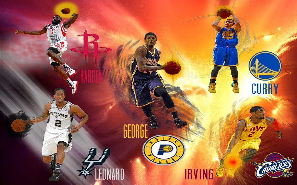 Go Back Gallery For Nba Players Wallpaper 2013 1024x640