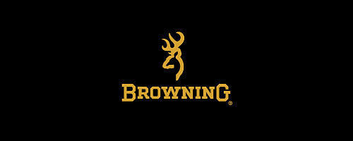 Pin Browning Logo Wallpaper For Android 500x200