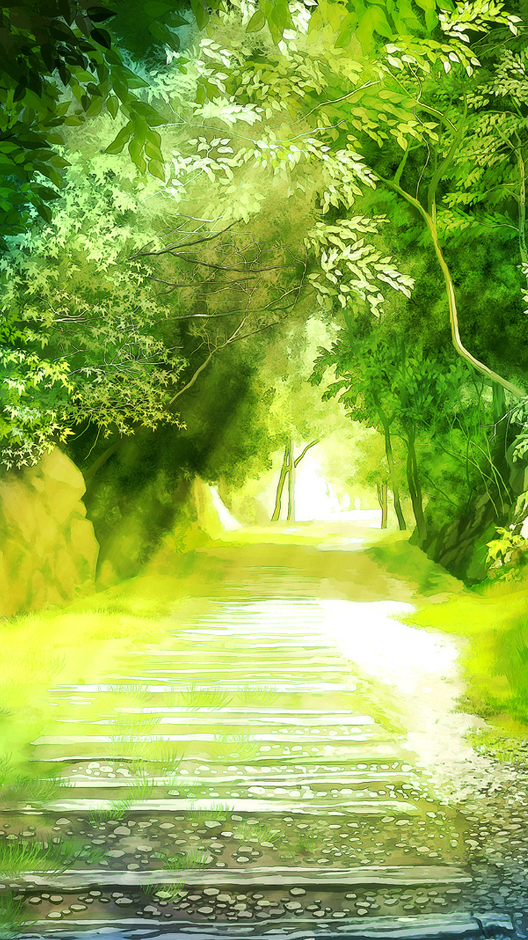 Photo Collection Green Nature Beauty And