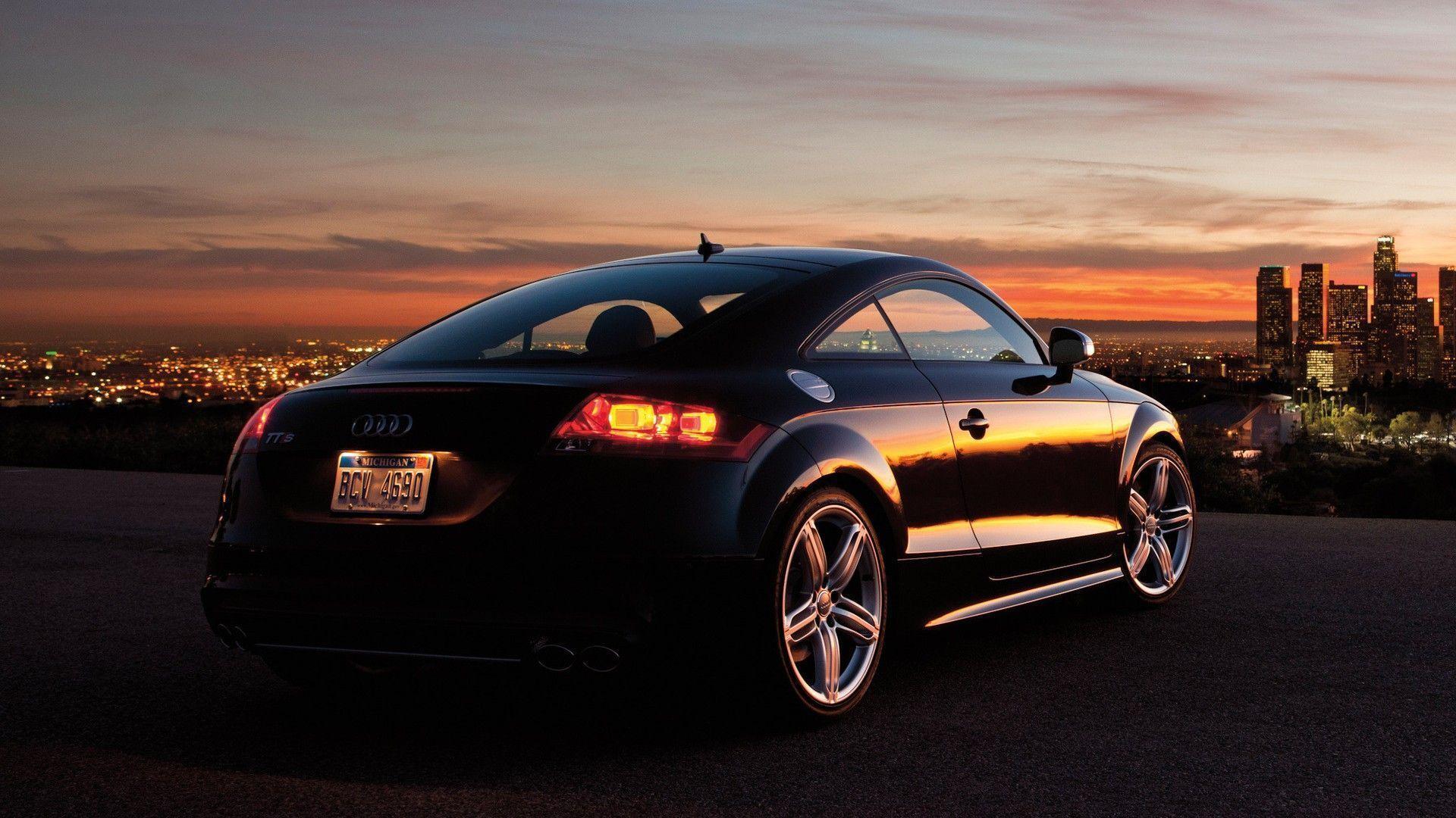 Audi TT  № 701616 загрузить