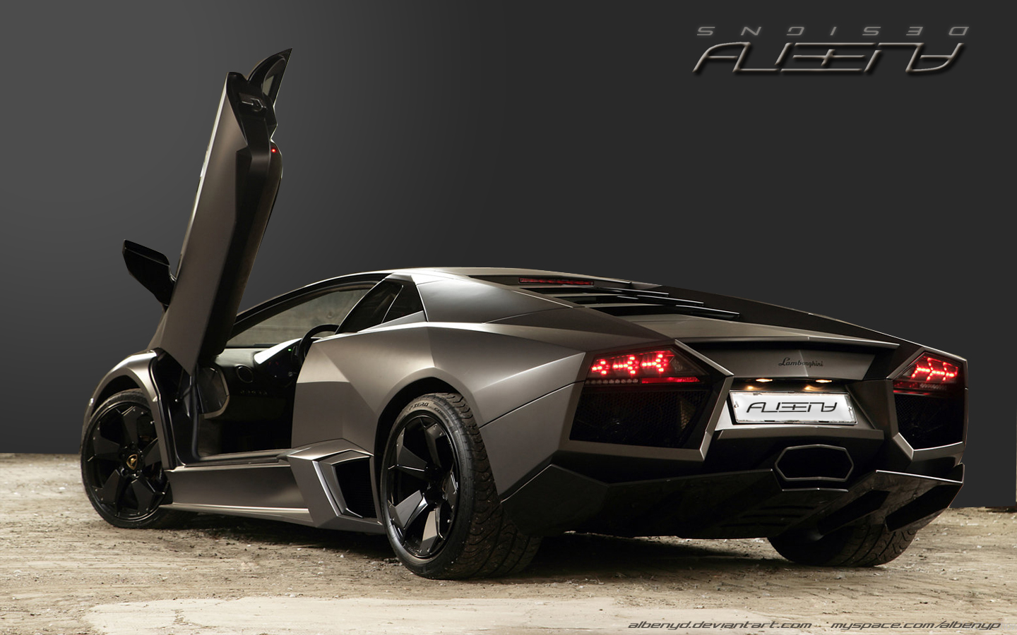 Lamborghini Reventon HD Wallpapers Beautiful Wallpapers 1440x900