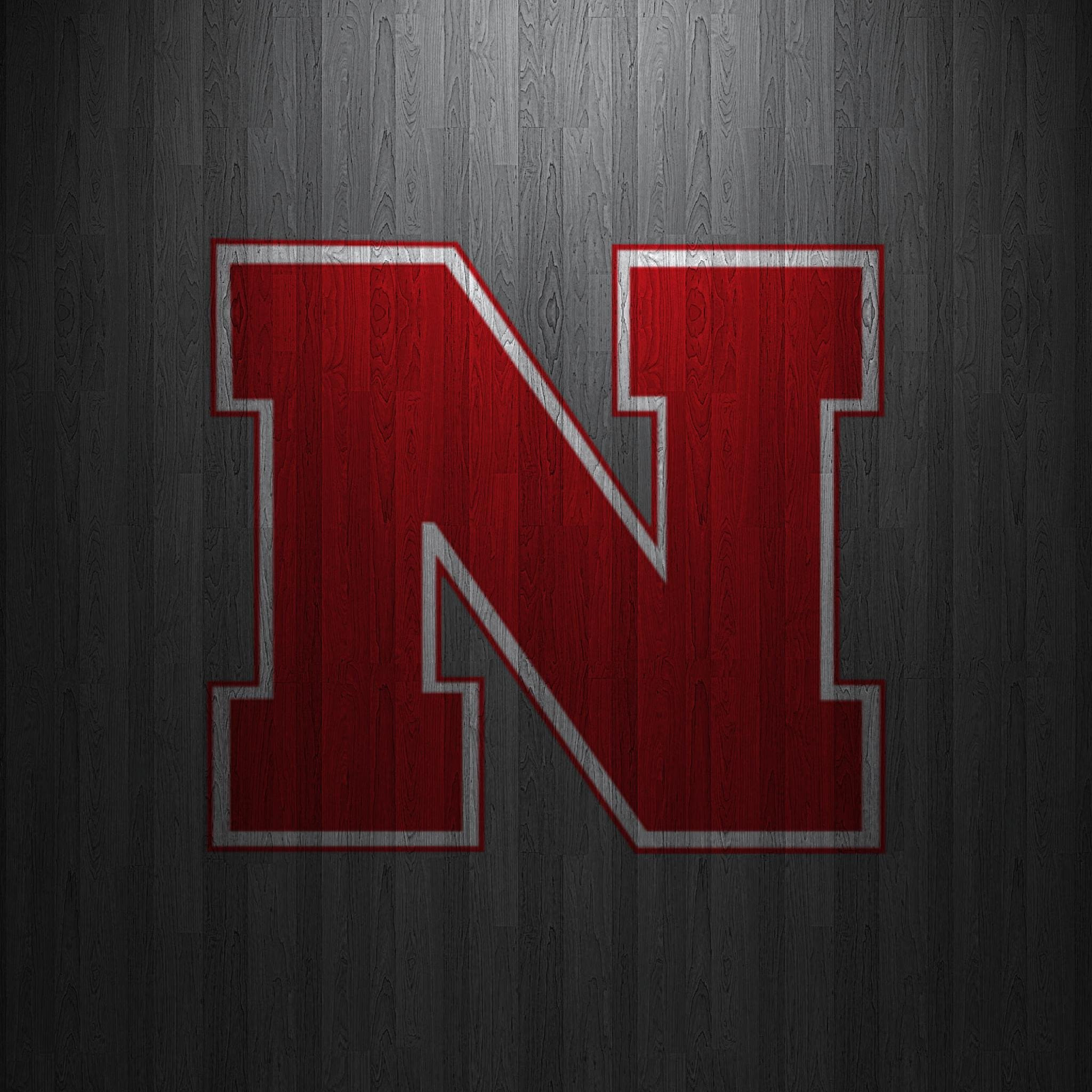 NEBRASKA CORNHUSKERS college football wallpaper background 2048x2048