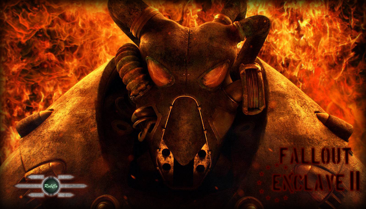 Fallout Enclave II Mod for Fallout Tactics Brotherhood of Steel 1400x800