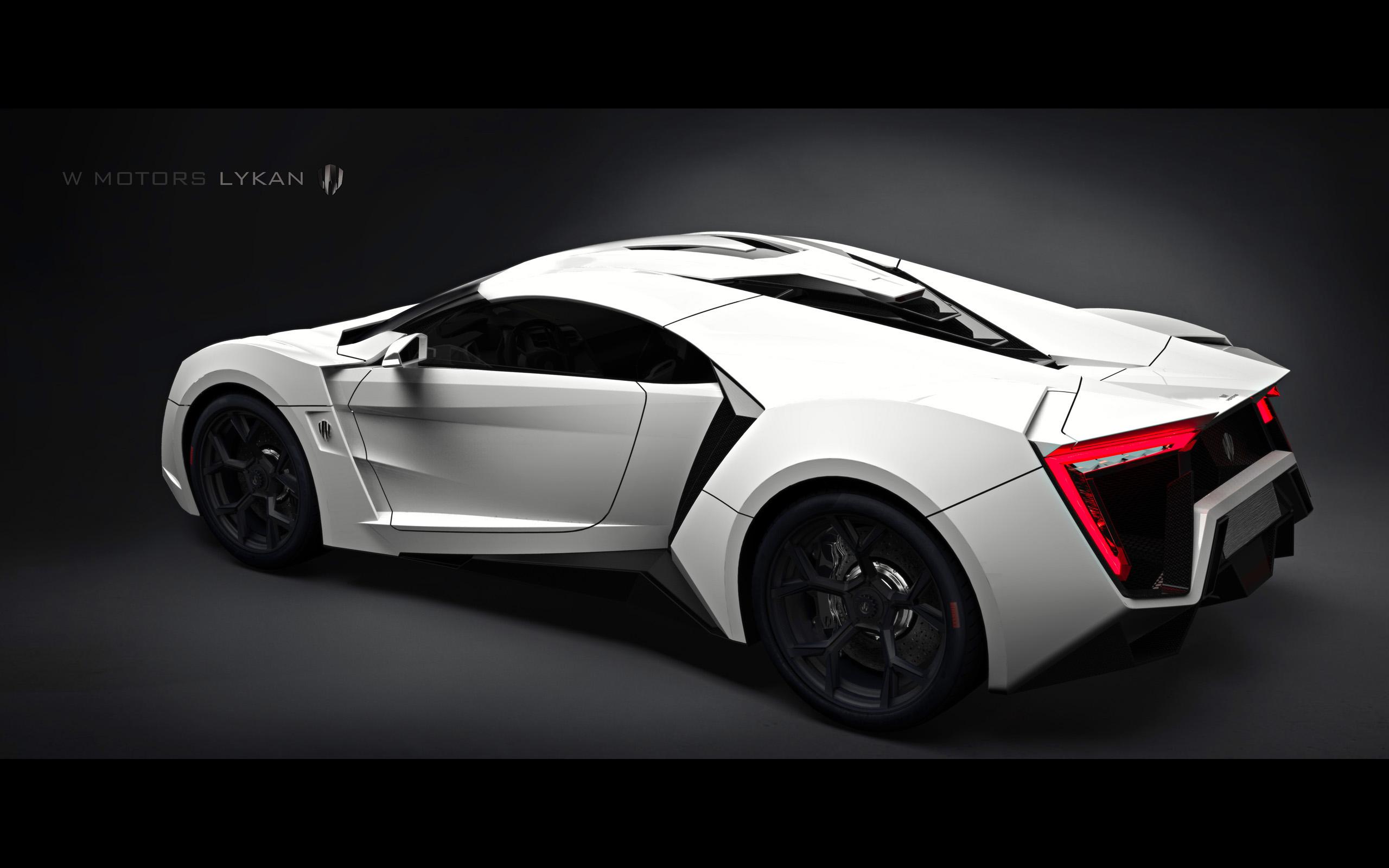 2013 Lykan Hypersport supercar supercars h wallpaper 2560x1600 2560x1600