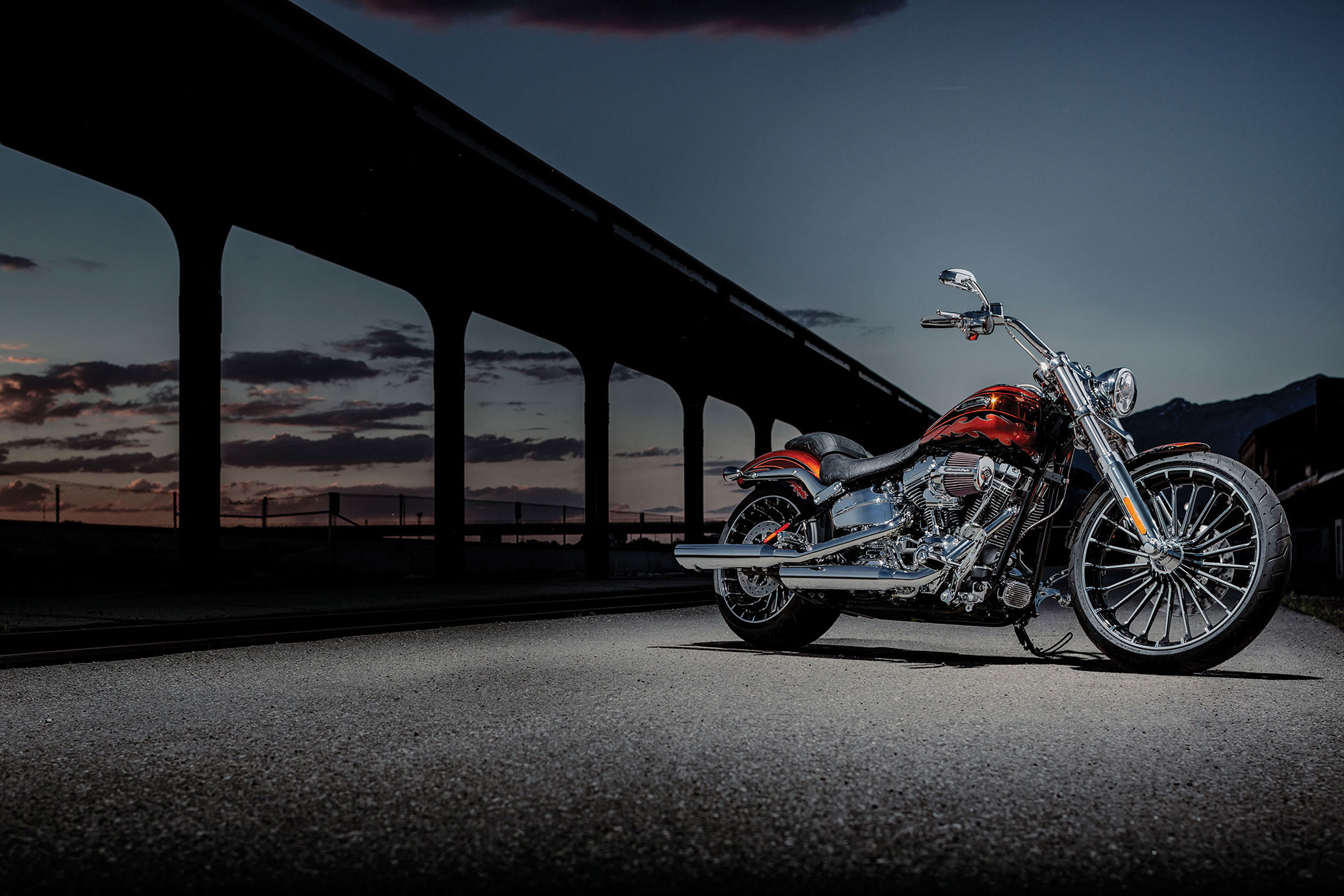 harley davidson wallpapers HD 2014x1343