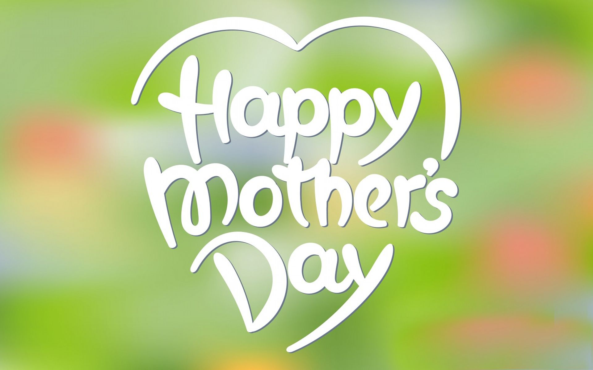 Happy Mothers Day 2018 Images Photos Pics Wallpapers HD 1920x1200