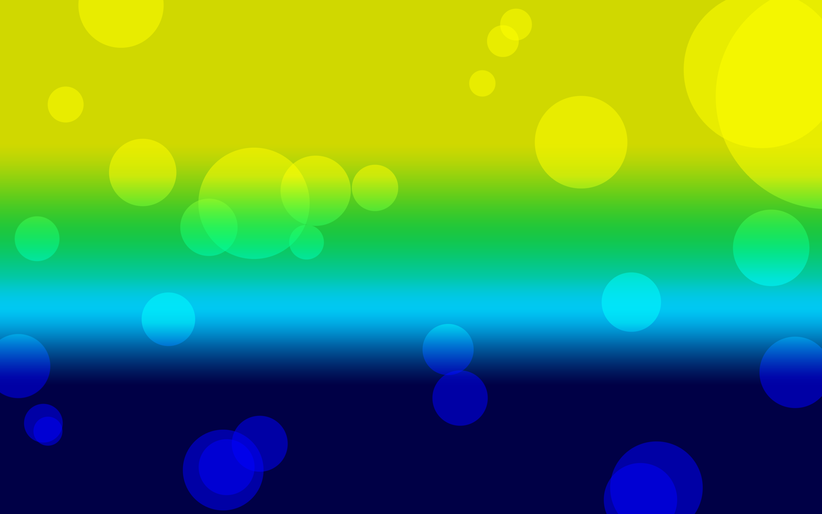 iOS 7 Style Desktop Rainbow Wallpaper 3 by Star784 2880x1800
