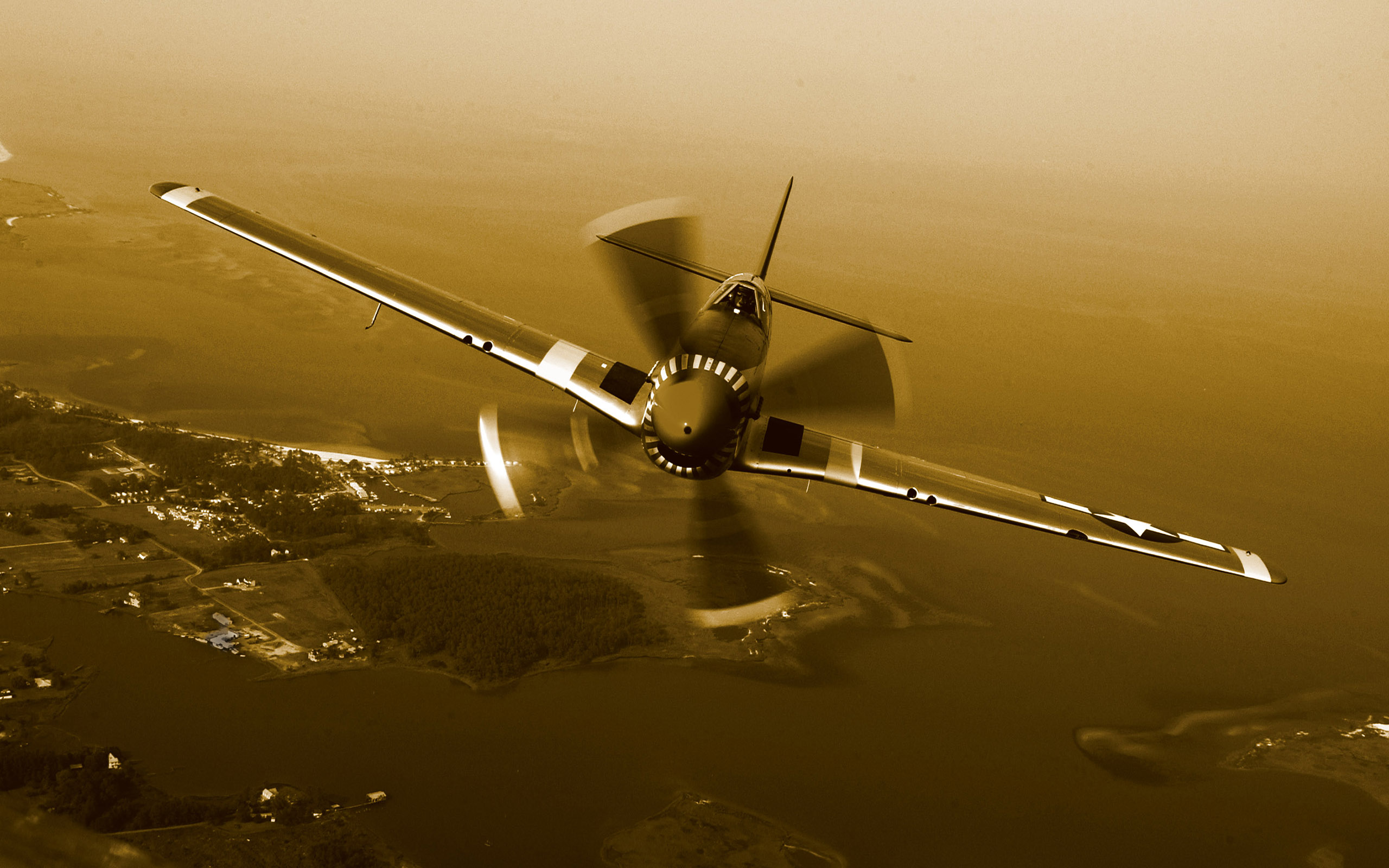 Imghdnet Provide Top Vintage Airplane Wallpapers in Various size 2560x1600