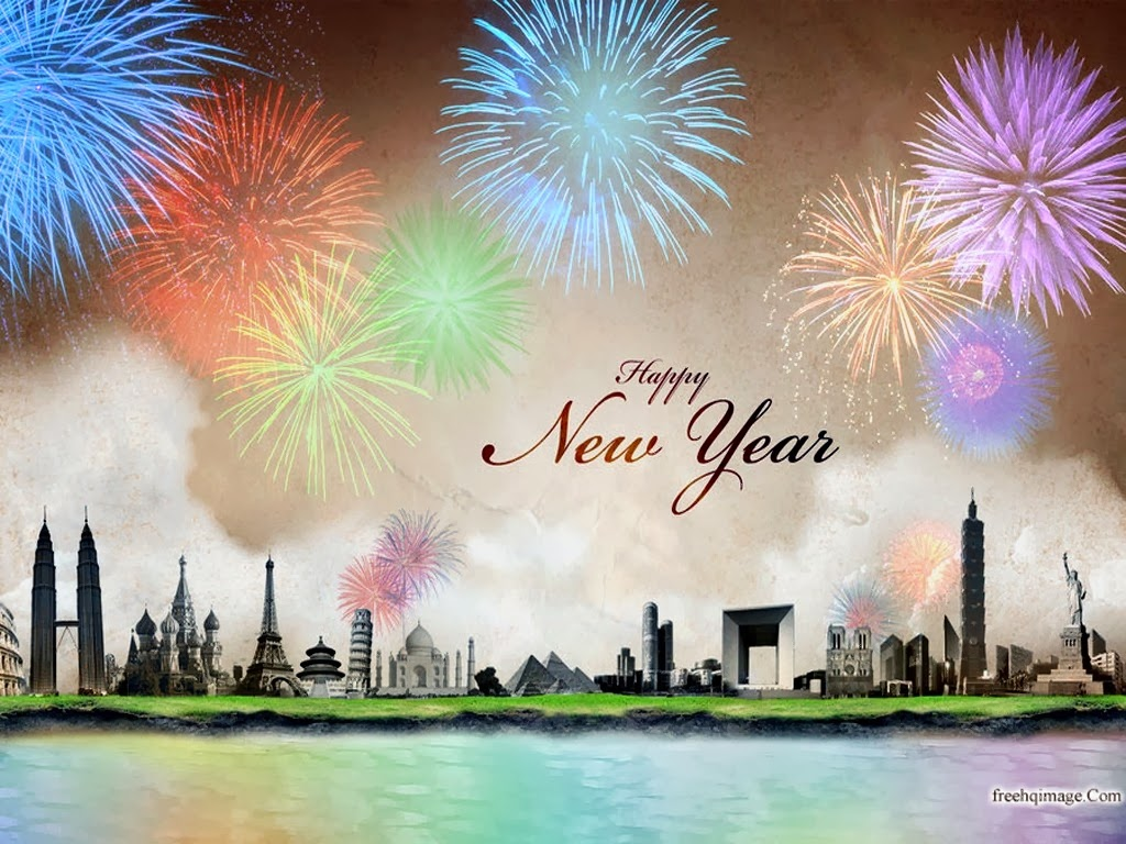 Happy New Year 2014 Wallpapers Download Happy New Year 2014 104 1024x768